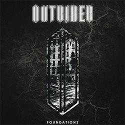 OUTRIDER - Foundations - Produzione artistica: Marco D'Andrea
