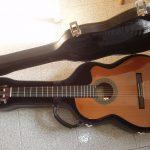 Marco D'Andrea: Alhambra classical guitar