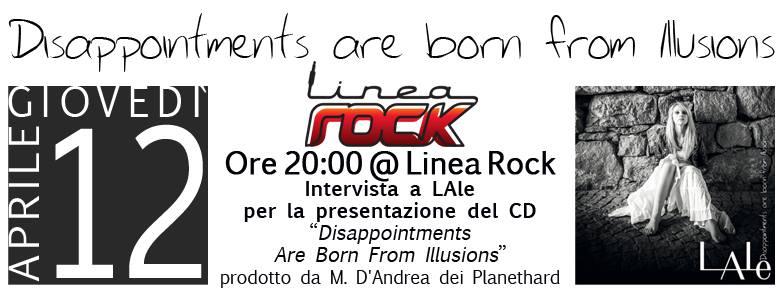 Live Acustico @ Radio Lombardia