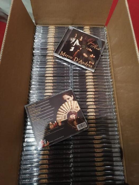 "New Instrumental Album ""OPERA ROCK"""